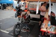 Předsilvestrovský servis motorky (1)