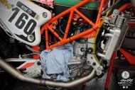 Předsilvestrovský servis motorky (5)