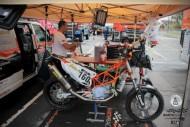 Předsilvestrovský servis motorky (4)